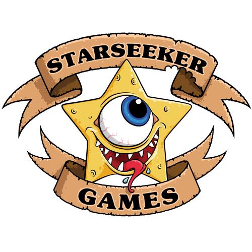 StarSeeker Games